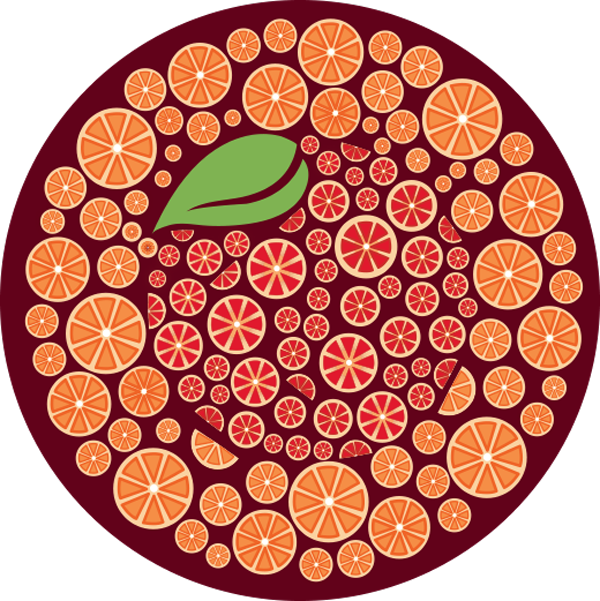 BRAZILIAN BLOOD ORANGE
